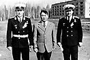 Балюков Л.М., Тэн, Вотяков В.И. Федотово, 1970е годы