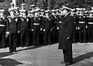 Три командира 392 ОДРАП (Дубинский, Рубан, Жданов). 3 сентября 1983 г. Федотово