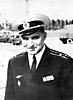 Дубинский Владимир Иванович, командир 392 ОДРАП с 1971 по 1975 г.