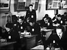 Штурман полка Георгадзе проводит занятия по штурманской подготовке