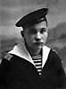 Афанасьев Геннадий Николаевич, курсант 3-й школы пилотов первоначального обучения ВВС ВМФ, 1944 год