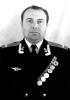 Первый командир 392 ОДРАП подполковник Александр Сергеевич Федотов. 1960-е годы