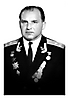 Дубинский В.И., первый командир 76 ОПЛАП (1969-1971)