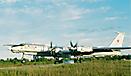 Ту-142МР бн 12 Вытегра. Кипелово
