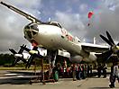 Ту-142М бн 66 Герой Советского Союза Иван Борзов. Кипелово, 31.08.2009