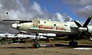 Ту-142 бн 17 Великий Устюг. Кипелово, 31.08.2009