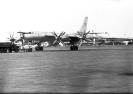 Ту-95РЦ бн 22. Луанда, Ангола, 1978 год