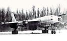 Ту-95РЦ бн 28. Кипелово