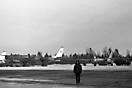 Ил-28 и Ту-95РЦ бн 35. Кипелово, февраль 1971 г.