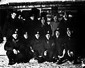 Экипаж Зубкова А.А. Кипелово, январь 1989 года
