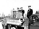 Командиры полков Кипелово на торжественном митинге. 1 мая 1969 года, Кипелово