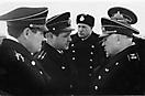 Доклад командования 392 ОДРАП Главкому ВМФ СССР Горшкову. Кипелово, 1966-1968 годы