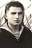 Дубинский В.И., курсант Военно-морского авиационного училища им. Леваневского, 1951-54 гг.