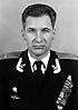 Афанасьев Геннадий Николаевич, первый командир 1 АЭ 392 ОДРАП, 1960-е годы