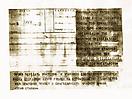 Телеграмма Сталина учителям и учащимся Енопаевской средней школы. 1943 год