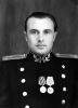 Старший лейтенант А.С. Федотов. 1952-53 гг