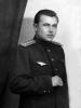 Лейтенант А.С. Федотов. 1946-51 гг