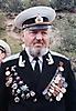 Рунец Владимир Харитонович, первый зам. командира 392 ОДРАП по ИАС