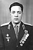 Немлий В.С., бортинженер Ту-95 409 ТБАП. Узин, 1960 г.