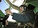 Можейко П.А, командир 73 ОПЛАЭ.