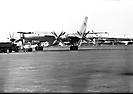 Ту-95РЦ бн 22. Луанда, Ангола. Конец 1970-х годов