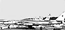 Ту-95РЦ бн 33. Кипелово