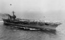 Авианосец Джон Ф. Кеннеди ВМФ США. Атлантика. 1967-1971 гг