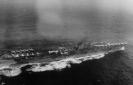 Авианосец Шангри-Ла ВМФ США. Атлантика. 1967-1971 гг