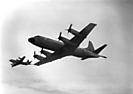 P-3C Orion эскадрильи VP-45 ВМС США